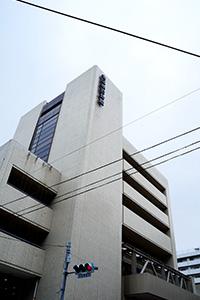 赤羽会館_外観